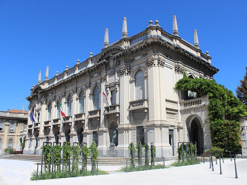 Eventi del politecnico di milano for Scuola del design polimi