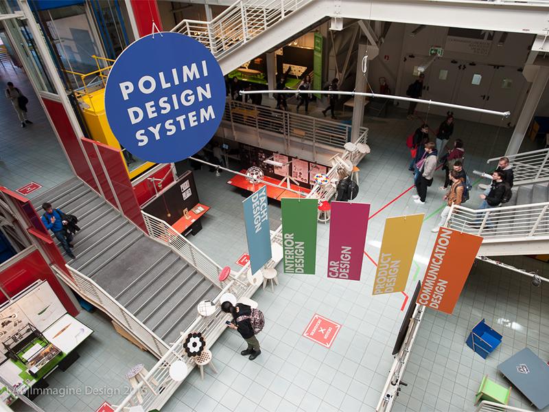 Design x designers eventi del politecnico di milano - Design d interni milano ...