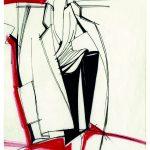 Gianfranco ferr il segno della moda eventi del for Politecnico milano design della moda