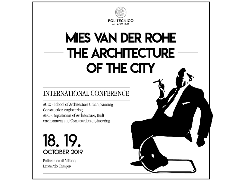 Calendario Politecnico Milano.Eventi Del Politecnico Di Milano