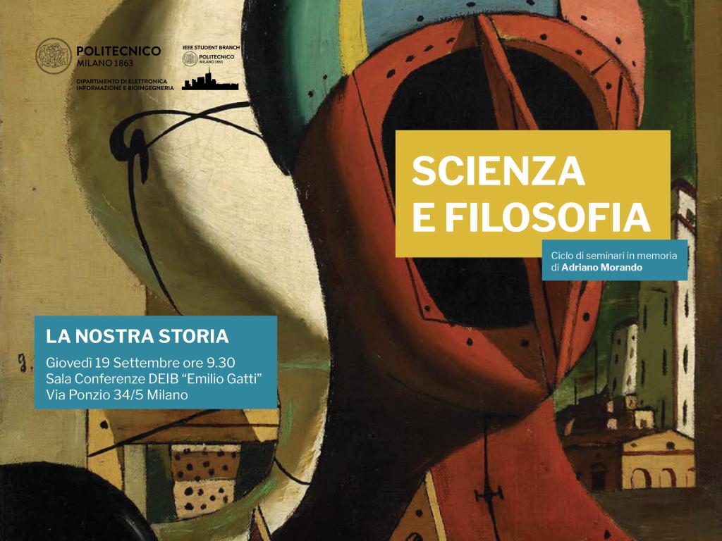 Politecnico Milano Calendario.Eventi Del Politecnico Di Milano